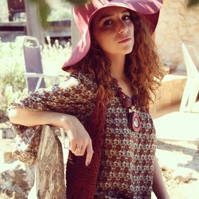 Yasmine Daas