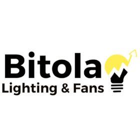 Bitola Lighting & Fans