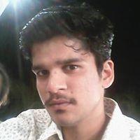 Hardik Thakur