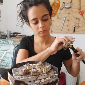 Paulina Godoy Joyas de Autora