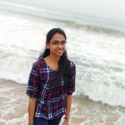 Preti Saravanan