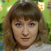 Анна Орач