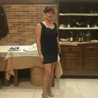 Raquel Pérez Amieva