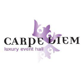Carpe Diem luxury event hall
