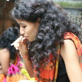 Rajul Chitre