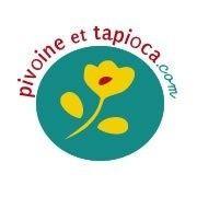 Pivoine et Tapioca