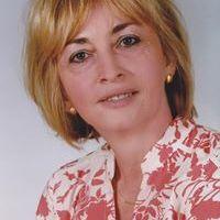 Anikó Szegi