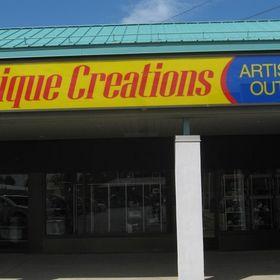 Unique Creations Artisan's Outlet
