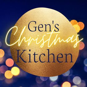 Gen's Christmas Kitchen