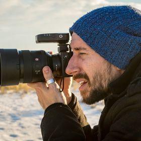Adam Cotton Pensacola Wedding Photographer