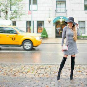 ♥ Manhattan Girl™
