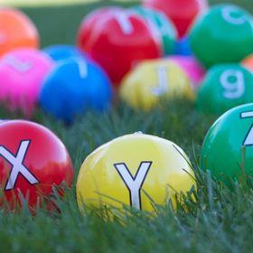 Alpha Balls