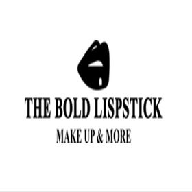 The Bold Lipstick