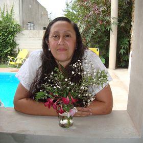 Alejandra Torrilla