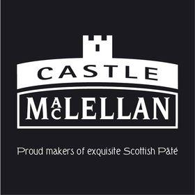 Castle MacLellan Pate