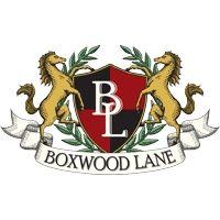 Boxwood Lane