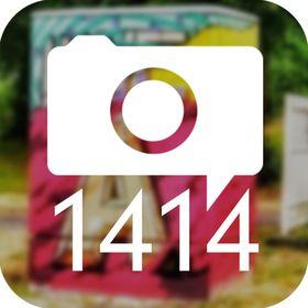 1414 App