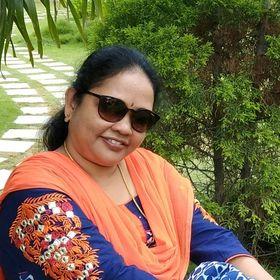 Prathiba Belgur