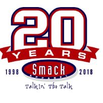 Smack Apparel | College and Professional Sports Apparel