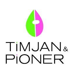 TIMJAN & PIONER