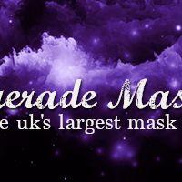 Masquerade Masks Shop