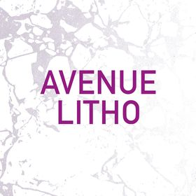 Avenue Litho