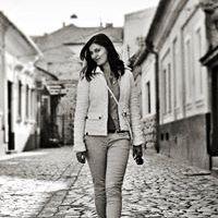 Claudia Boldor