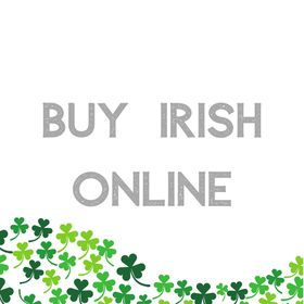 Buy Irish Online