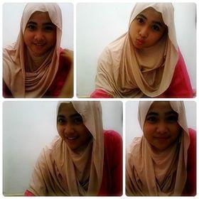 Siti Fatimah Sundawi