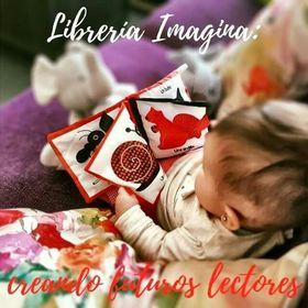 Libreria Imagina