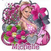 Michelle Davis