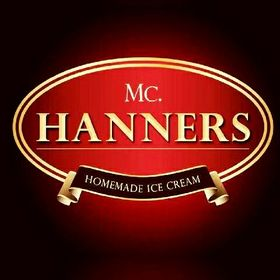Mc Hanners Icecream