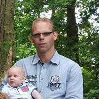 Andre Zuydwegt