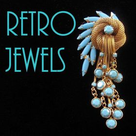 Retro Jewels 20th Century
