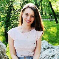 Andreea Cristescu