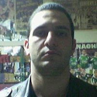 Dimitris Tselios