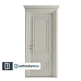 Jual Pintu Kayu Solid