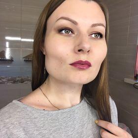 Zhanna Prozorova
