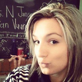 Natasha Jansen van Vuuren