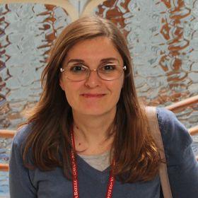 Silvia Basile