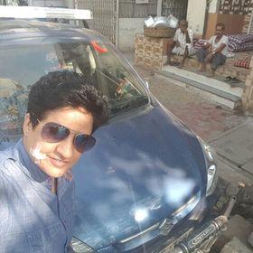 Shailu Rao
