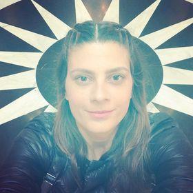Lia Nikolaidou