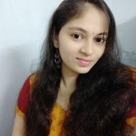 Kavya Samanthapudi