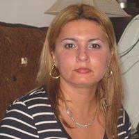 Irina Lacatusu