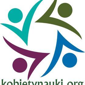 Fundacja Kobiety Nauki Polska Sieć Kobiet Nauki
