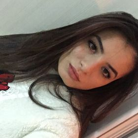 Rebeca Cristina