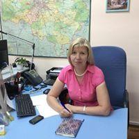 Liudmila Nesterova