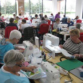 Quilt Beginnings (quiltbegin) on Pinterest : quilt beginnings columbus - Adamdwight.com