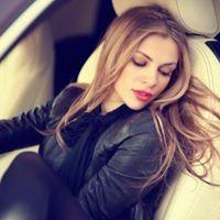 Oxana Borovleva