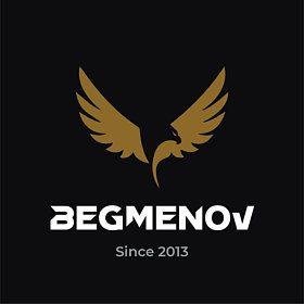By Begmenov ⭐  ⭐  ⭐  ⭐  ⭐   begmenov.com